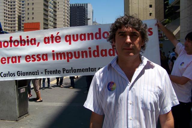 carlosgiannazigayprotest.JPG