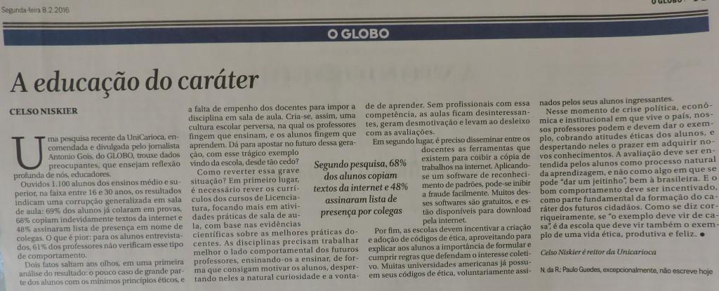 BrasilStudentenUnehrlichkeit