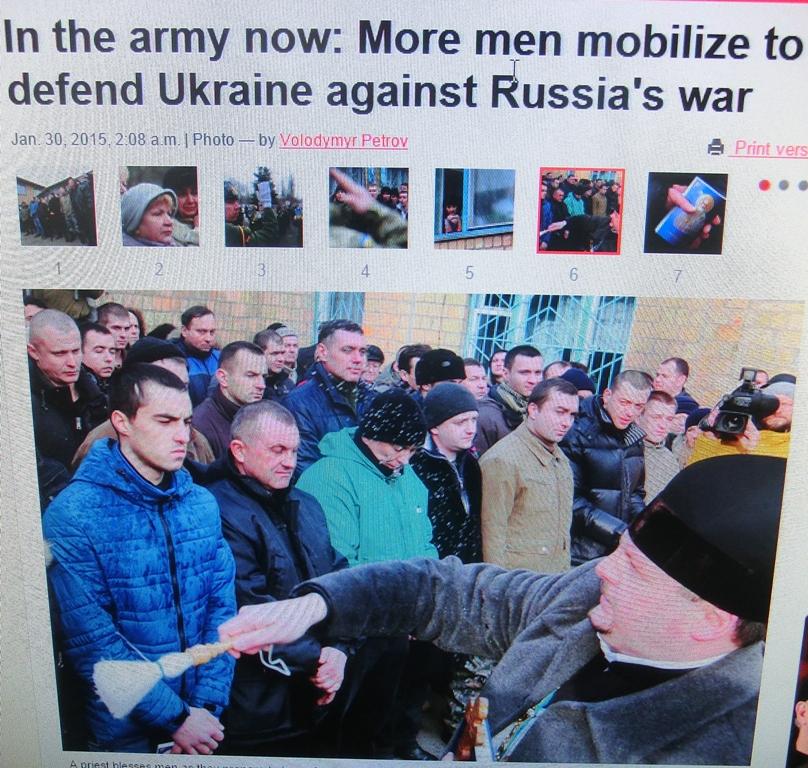 UkraineRekrutierung1