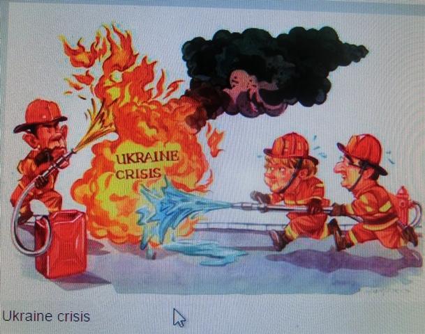 UkrainekriegChinaKarikatur15