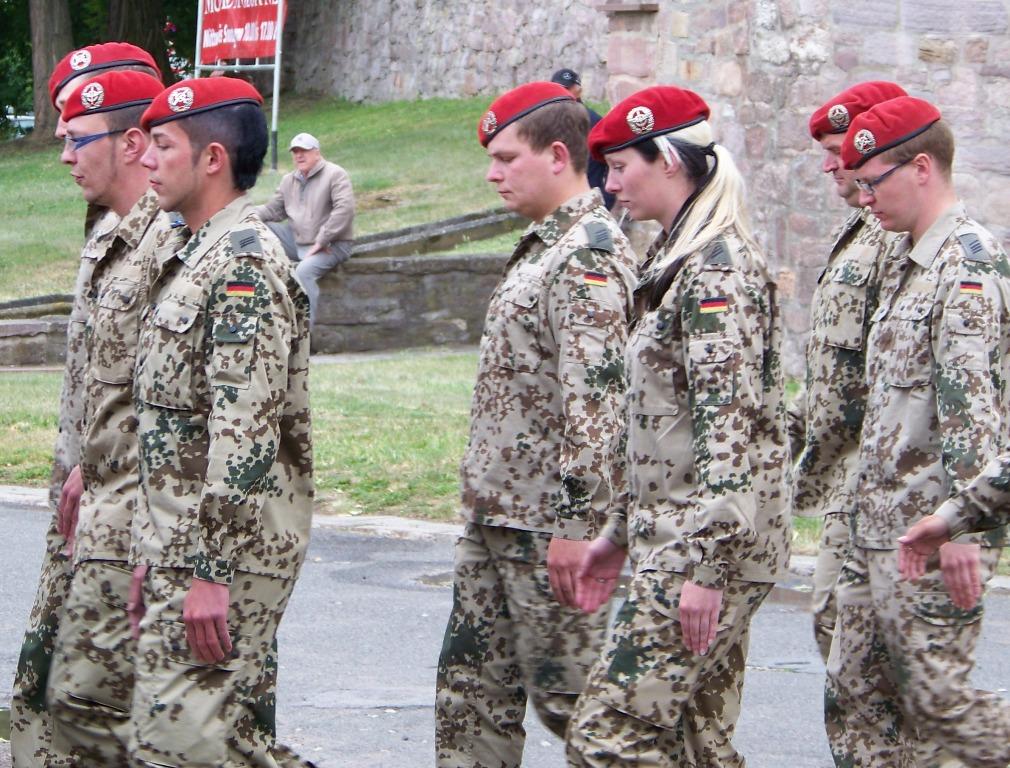 AfghanistanVerabschiedung2