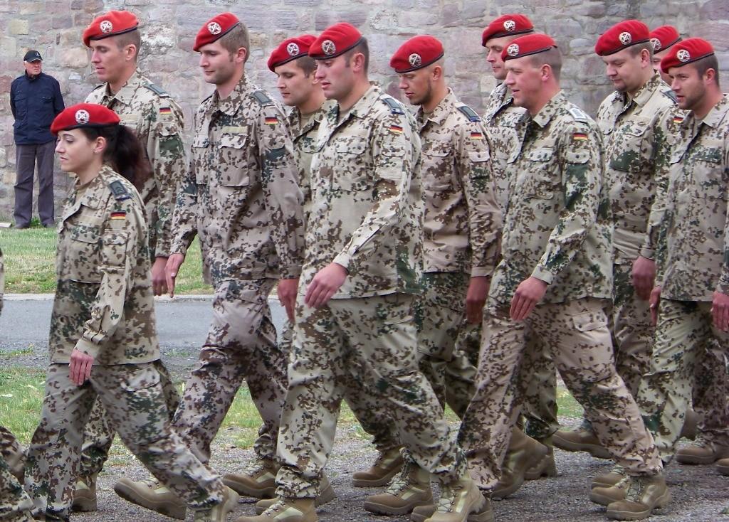 AfghanistanVerabschiedung3
