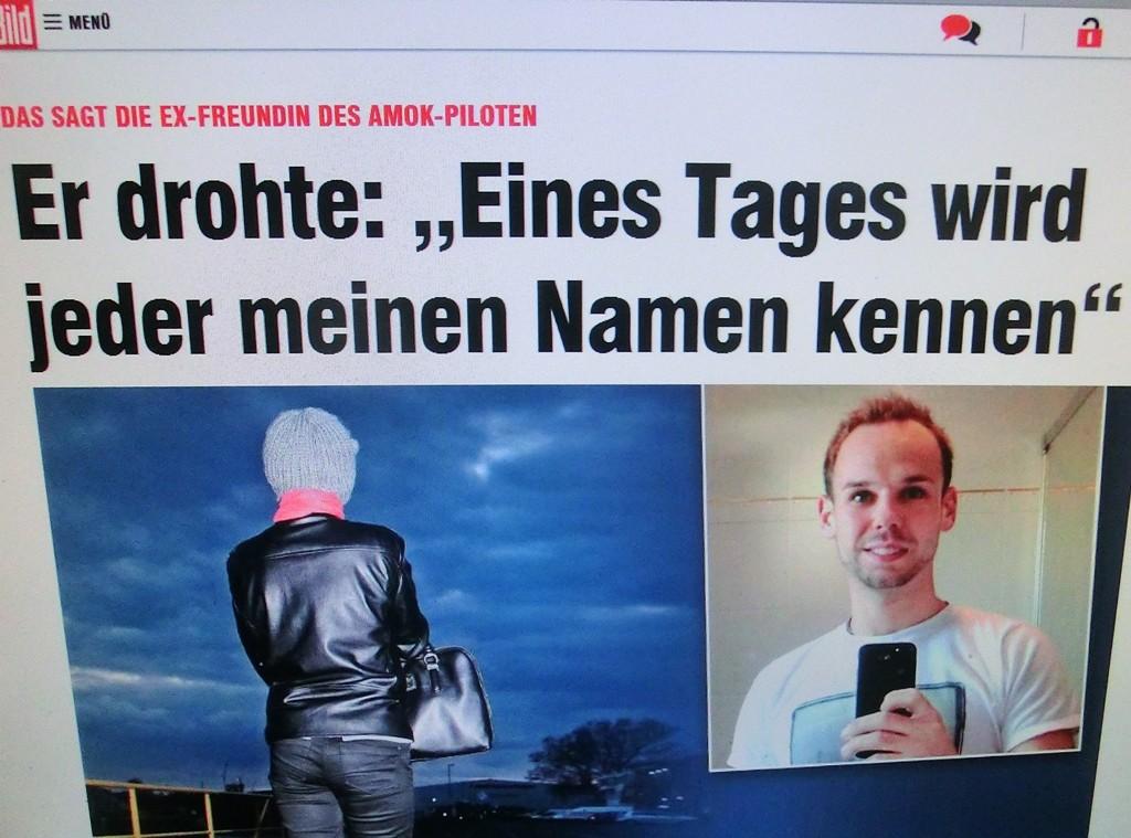 GermanwingsErdrohte