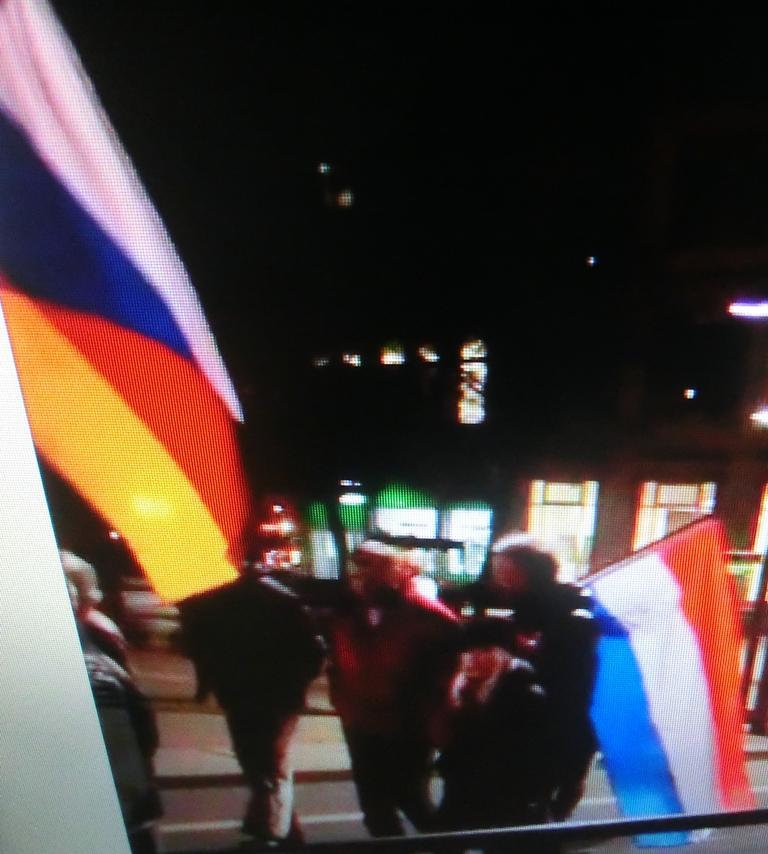 PegidaRußlandfahnen1