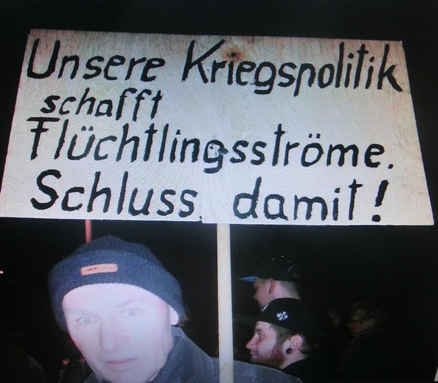 ThügidaKriegspolitikFlüchtlingsströme