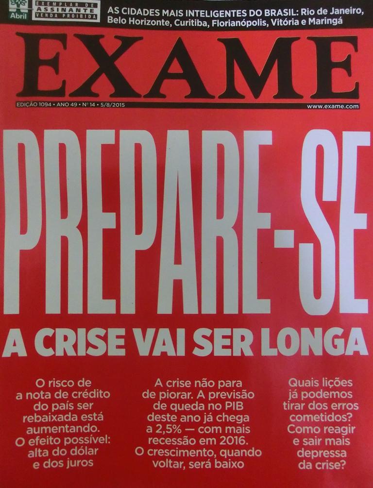 ExameCapa815Criselonga