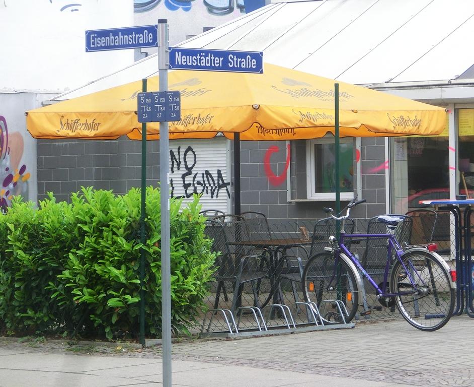 EisenbahnstraßeNoLegida1