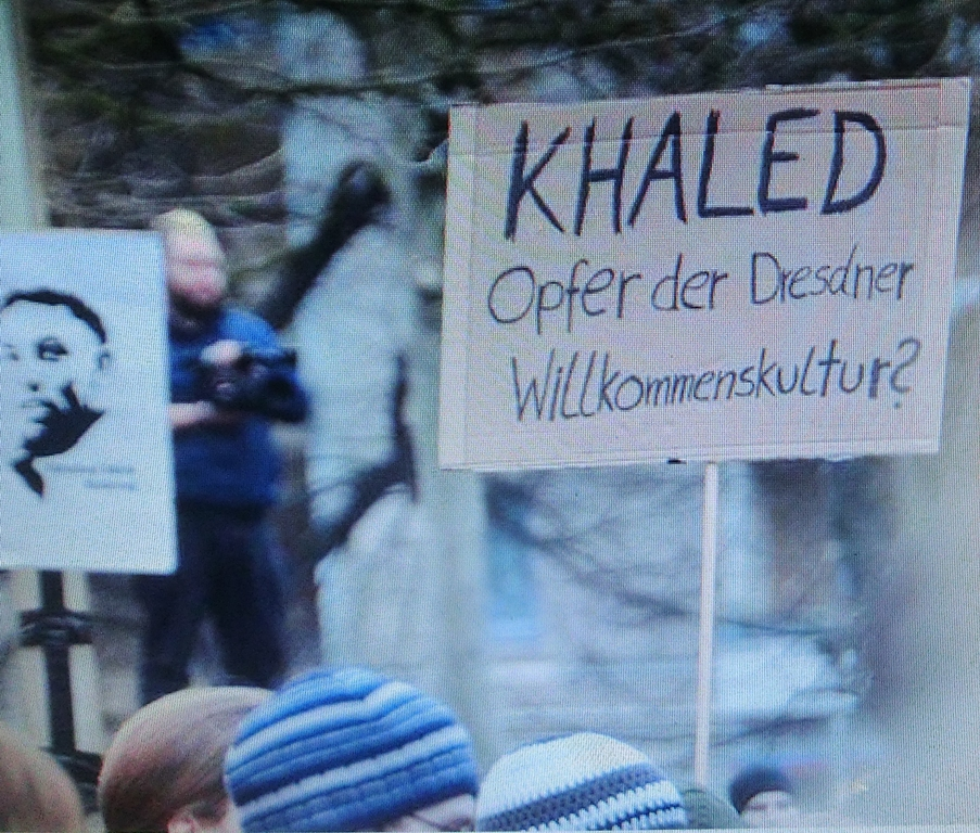 KhaledWillkommenskultur15