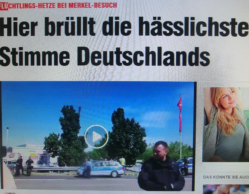 MerkelHeidenauBildzeitungBeschimpfungen15