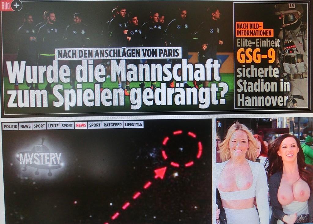 HannoverLänderspielGSG)Frauen15