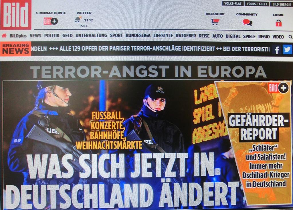 terrorangst deutschland wodurch