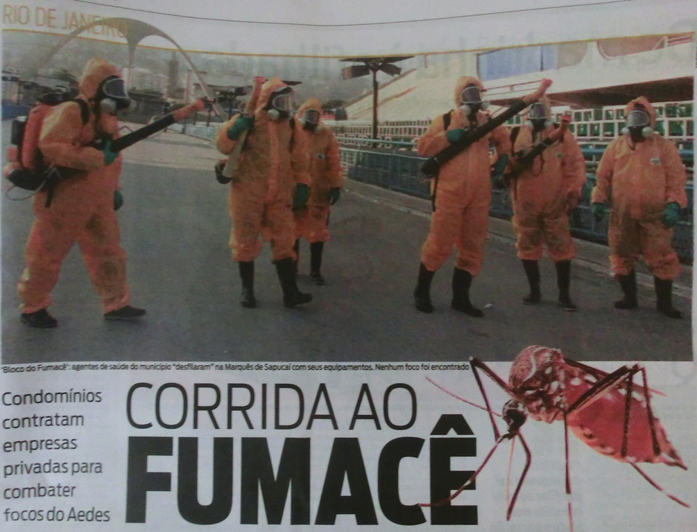 FiebermückenbekämpferRio16