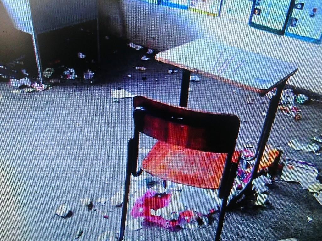 MüllKlassenzimmerBrasilia