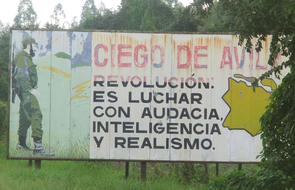 KubaCiegoRevolucion