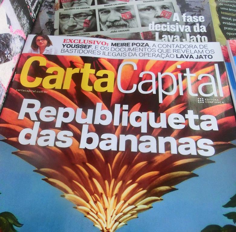 BananenrepublikCartaC16