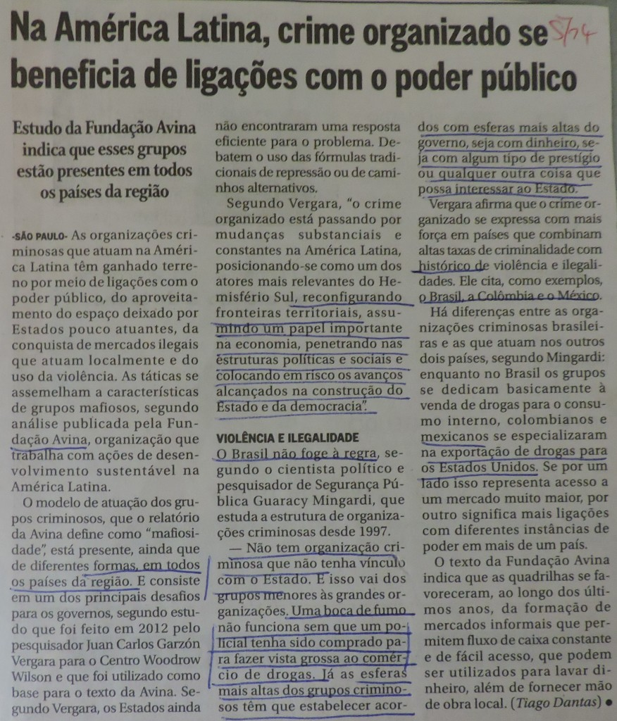 BrasilPolitikorgVerbrechen