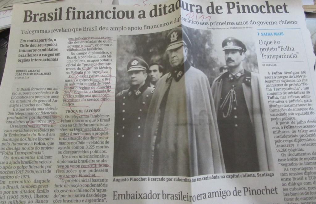ChilePinochetBrasilFinanzierung11
