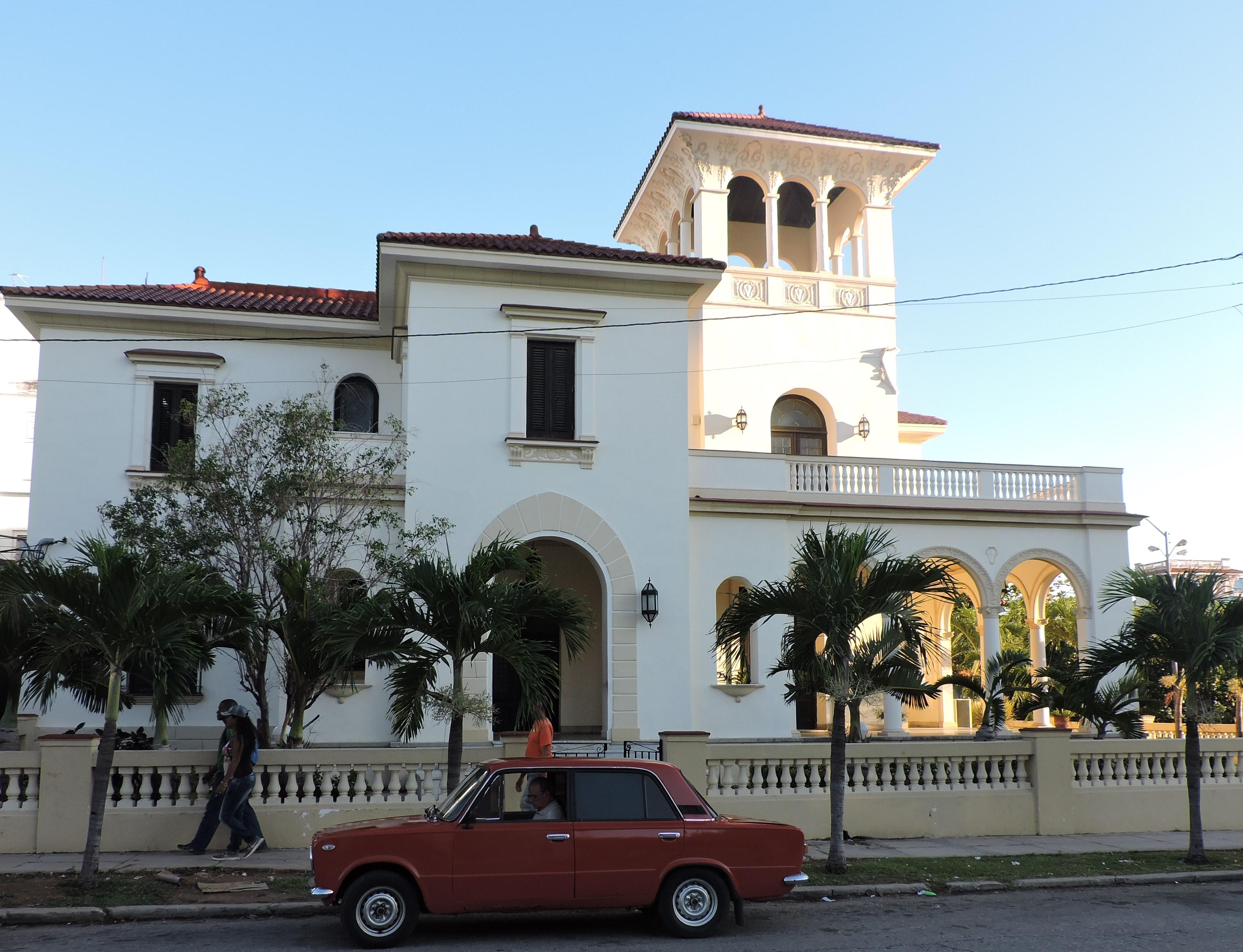 Kubacuba architektur häuser in havanna 2016 fotoserie stadtviertel der hauptstadt in denen interessante gebäude dieser art häufig sind werden bisher