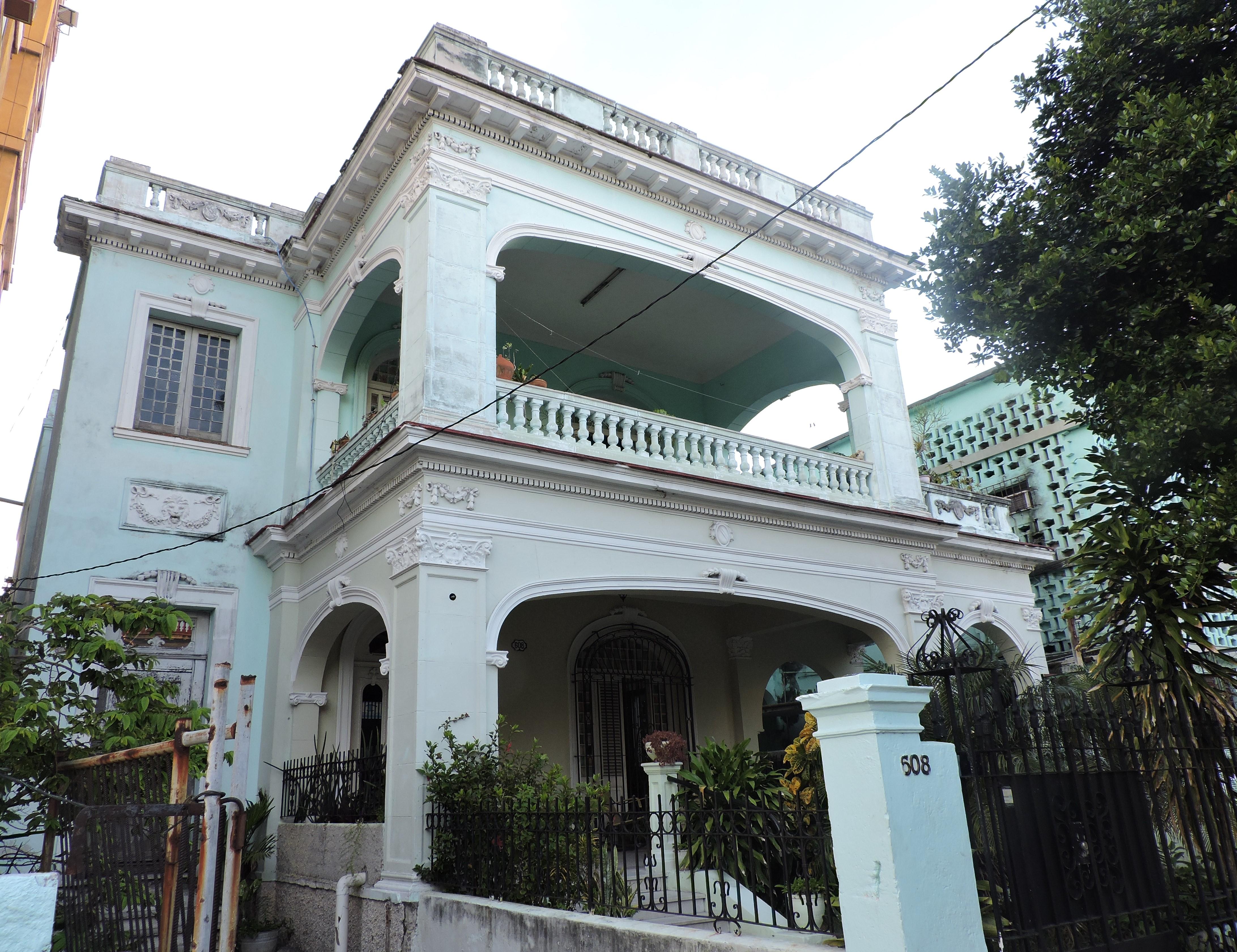 """Blickfang Häuser Stile Galerie Von 3sat Im Enzensberger-stil über Kuba:""""die Auslandsüberweisungen Bewahren"""