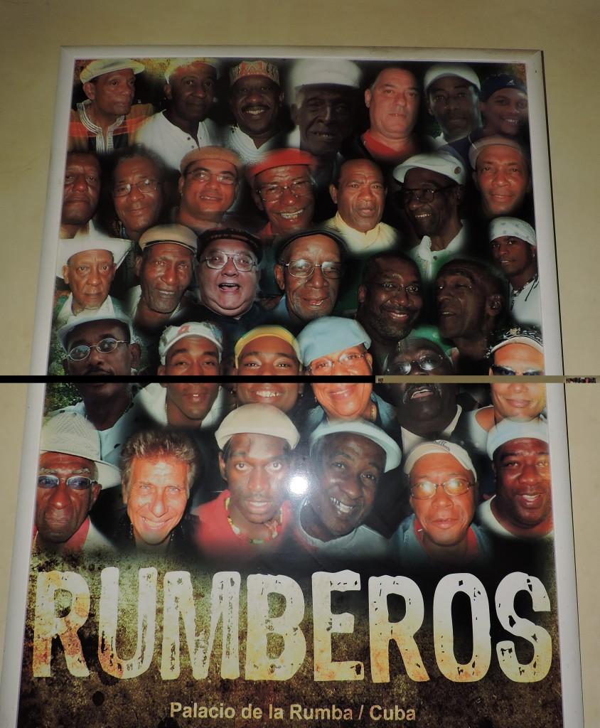 KubaRumberos16