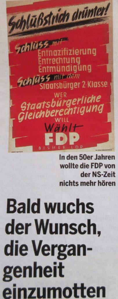 FDPGenscherstern