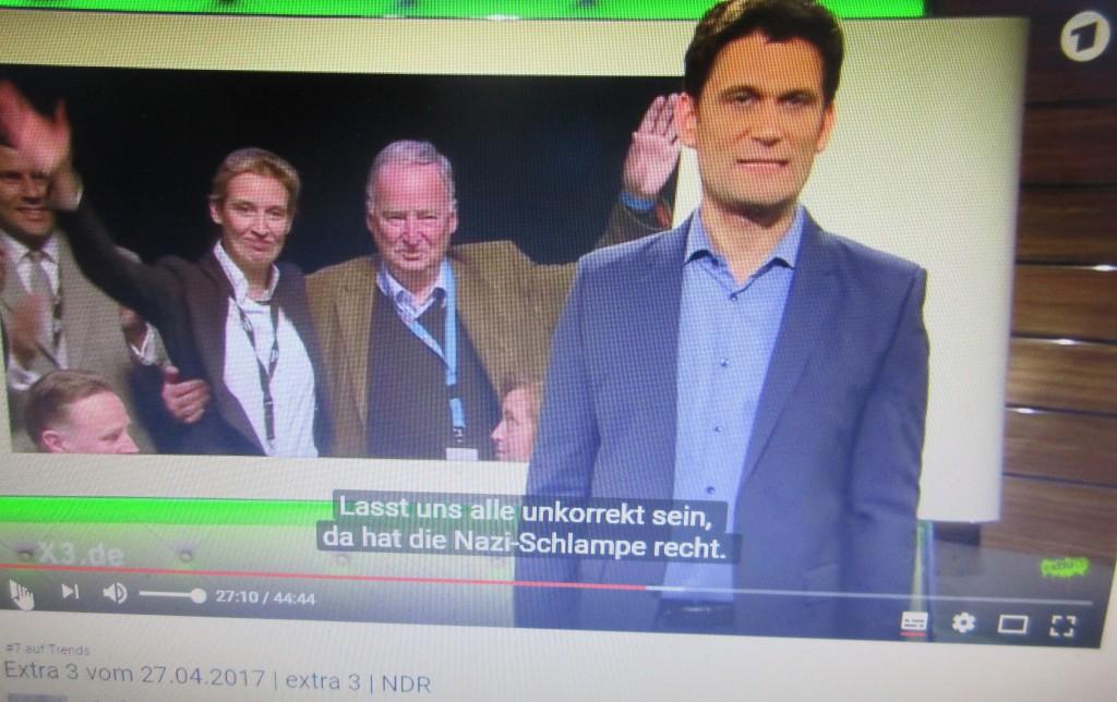 NaziSchlampeARD17