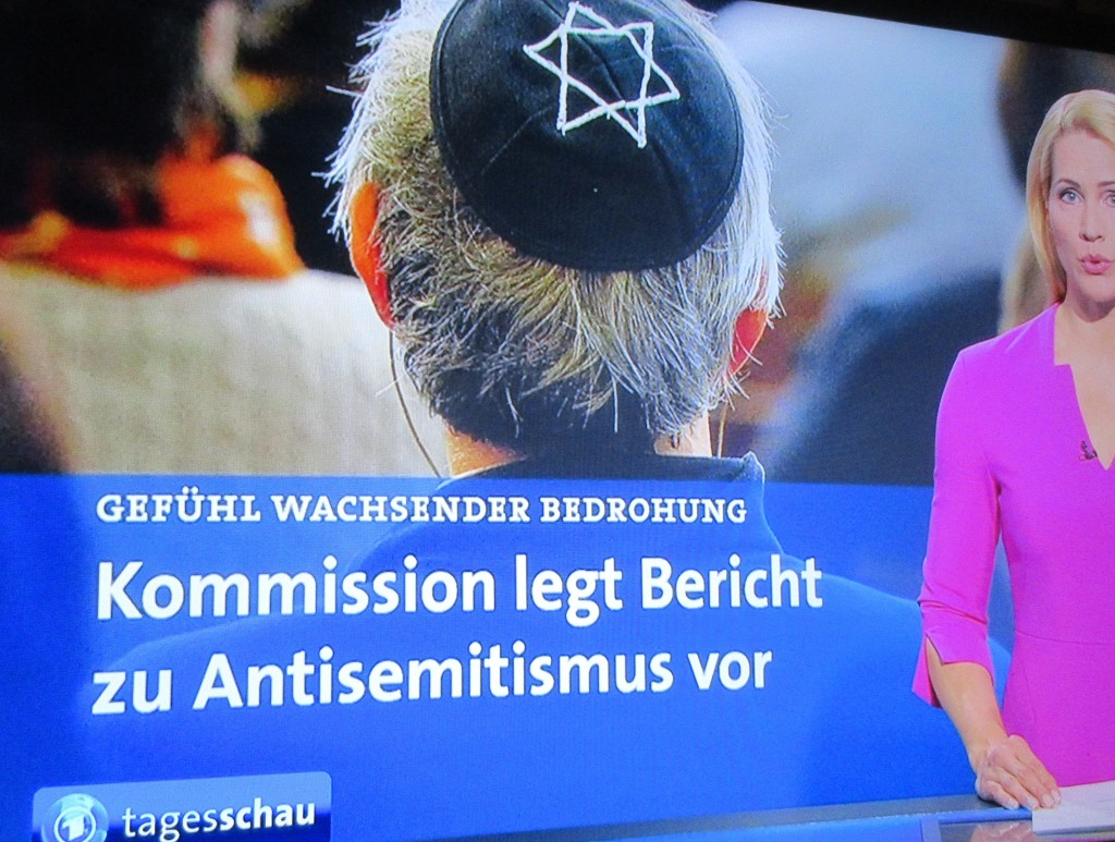 AntisemitismusKomission17