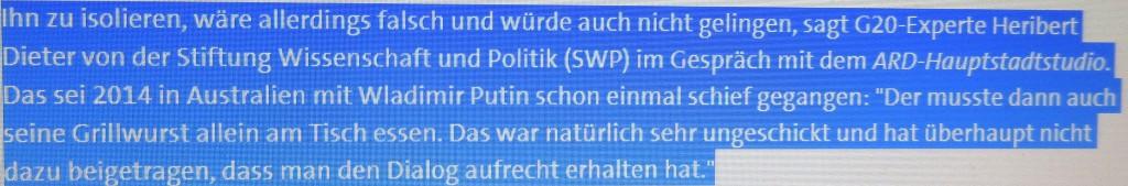 G20HamburgPutinGrillwurstARD17