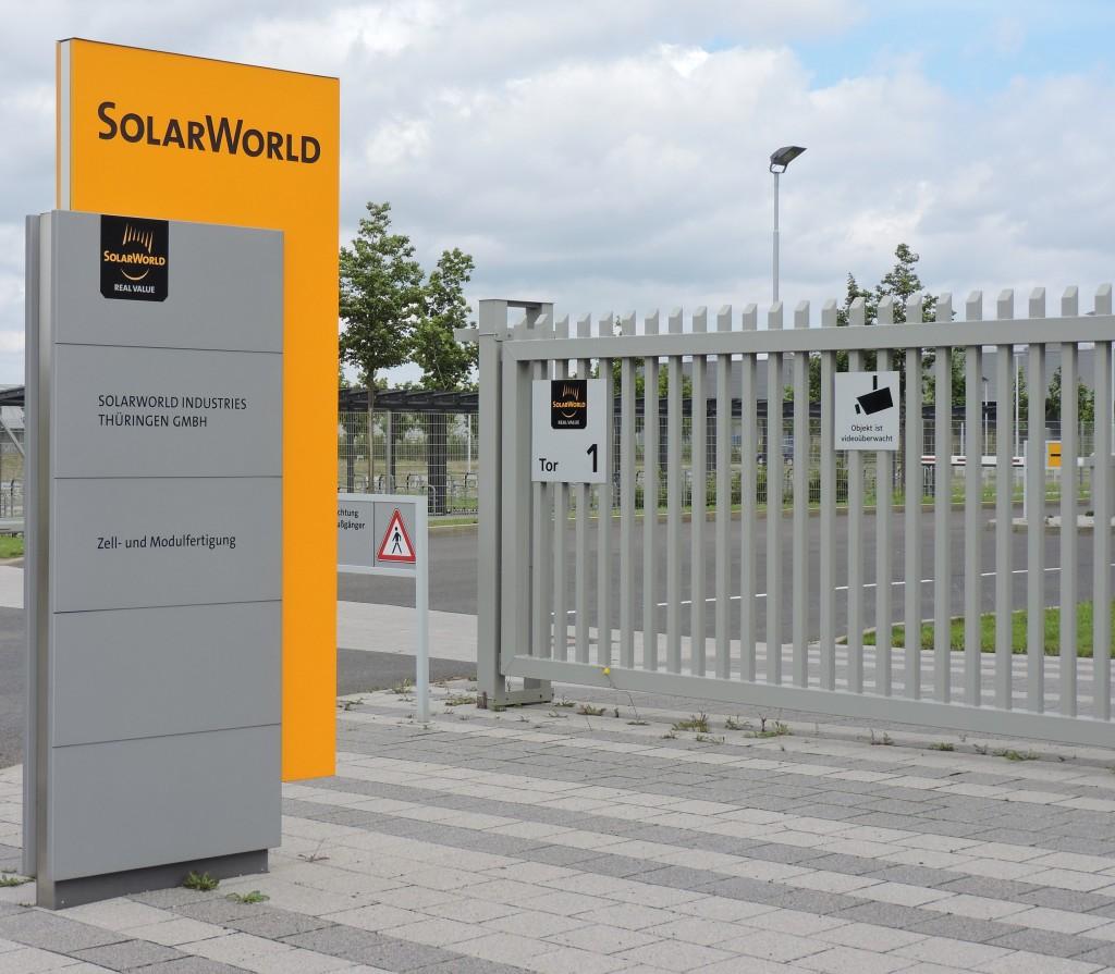 SolarworldArnstadt1