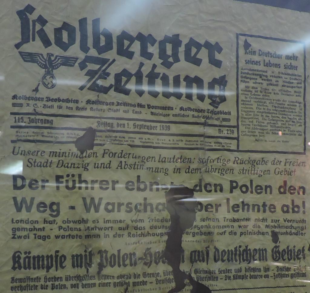KolbergerZeitungFührerPolenhorden1