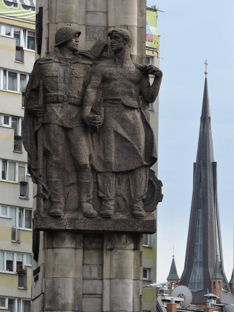 StettinSowjetsoldatendenkmal1