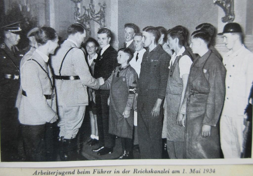 HitlerArbeiterjugend
