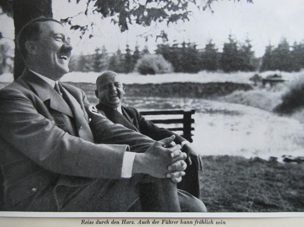 HitlerHarz