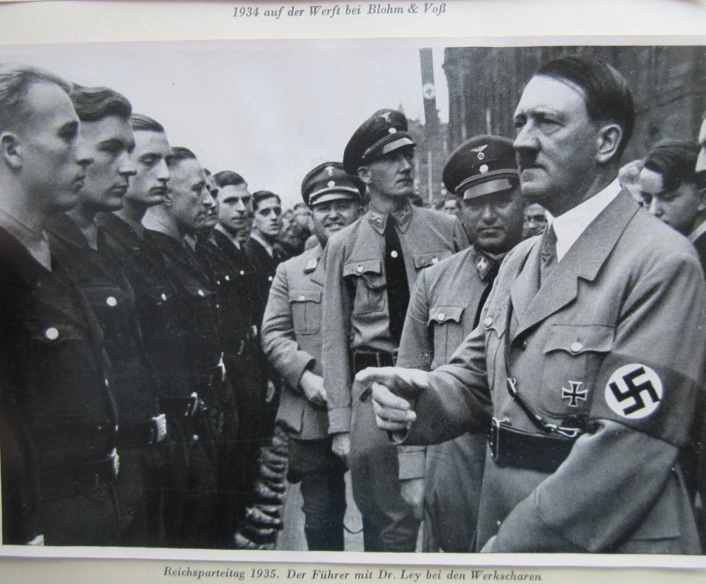 HitlerWerkscharen