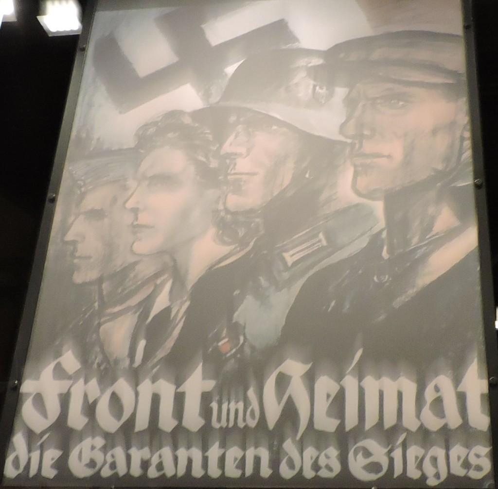 NaziplakateFrontHeimat
