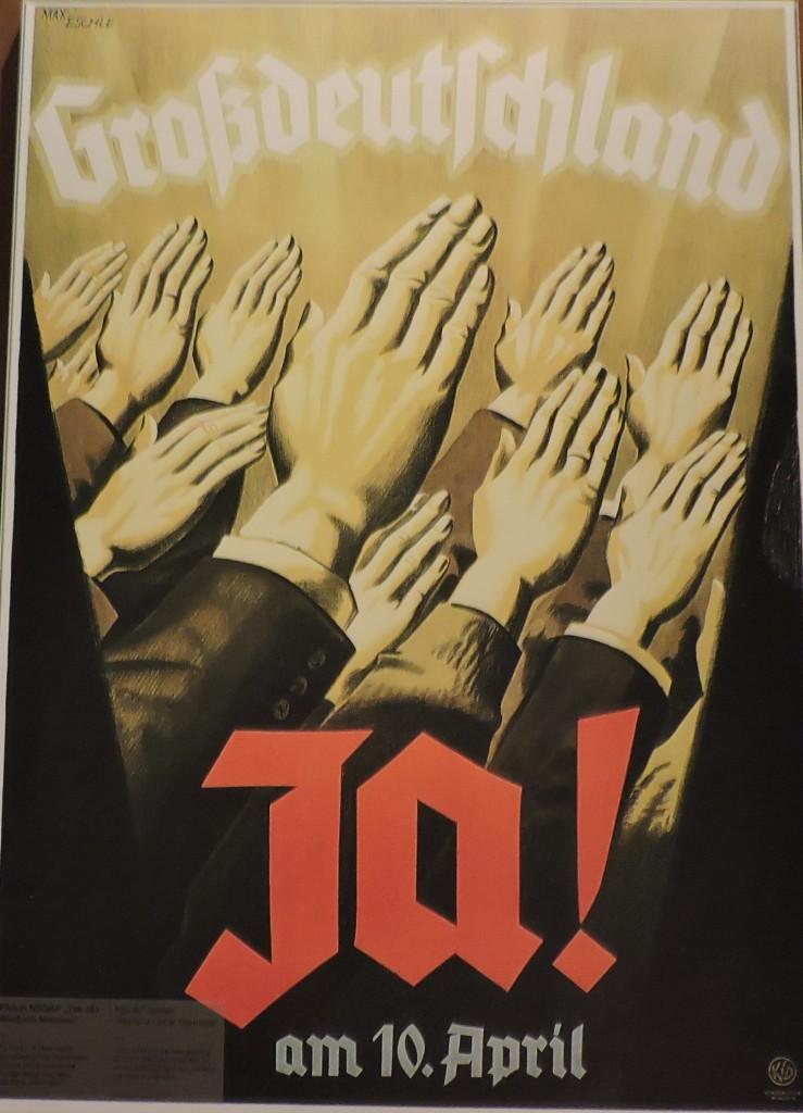 NaziplakateGroßdeutschland
