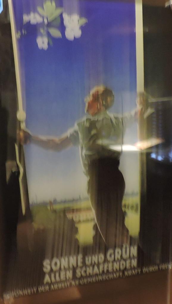 NaziplakateSonneGrün