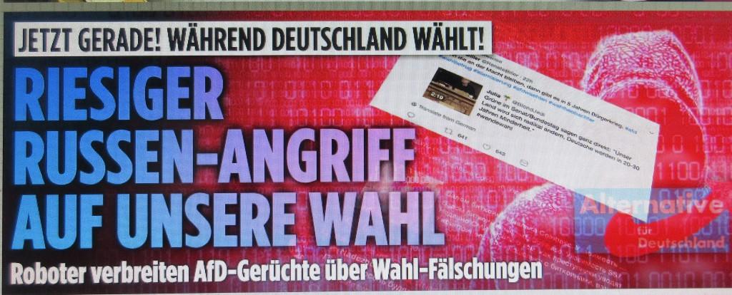 BundestagswahlRussenangriff BILD17