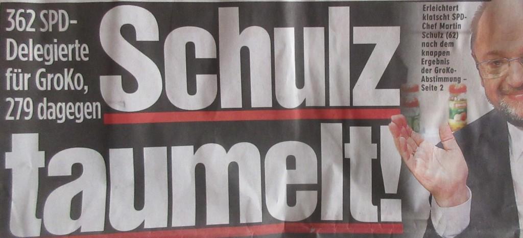 Schulztaumelt18