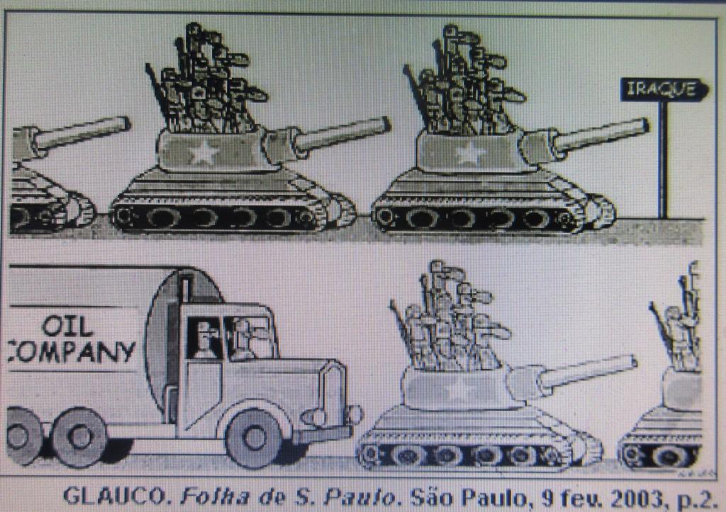 IrakkriegKarikatur1