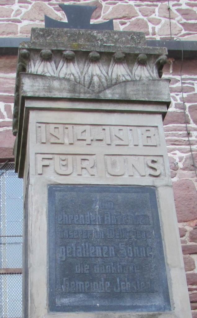 KriegerdenkmalIchstedt18