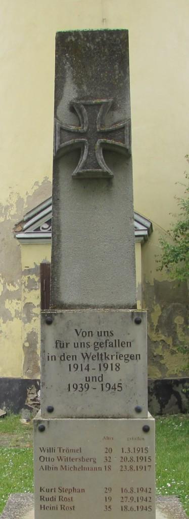 KriegerdenkmalJüd