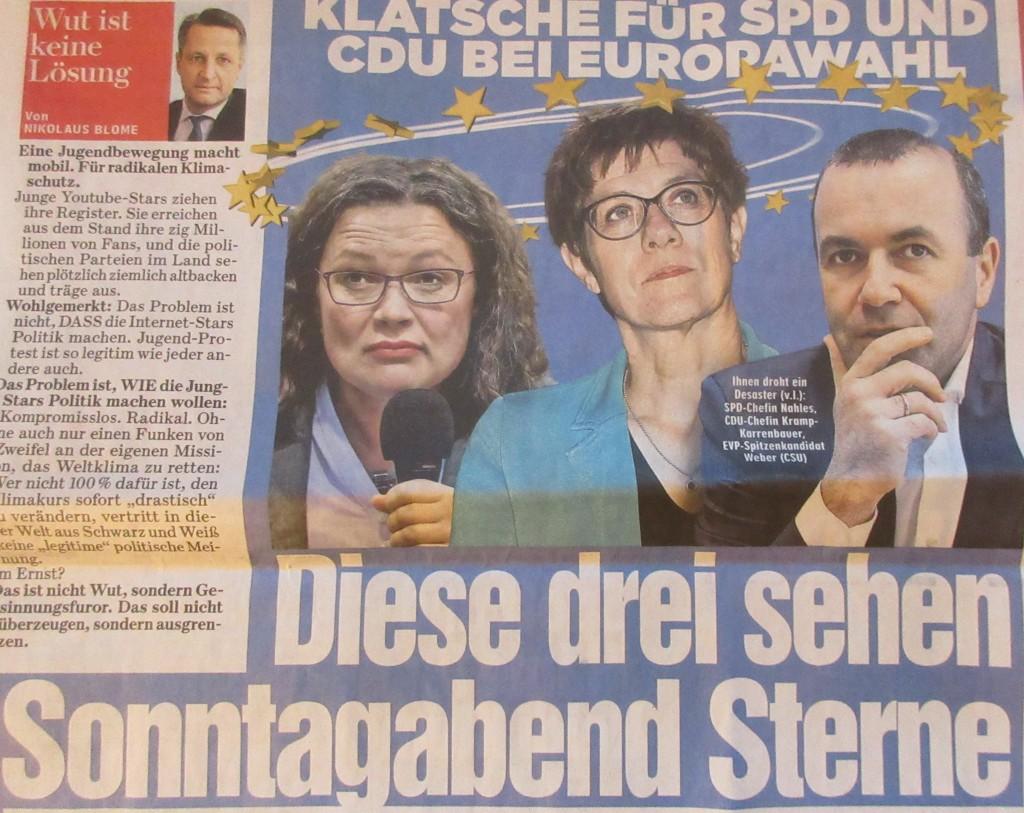 EuroKlatsche19