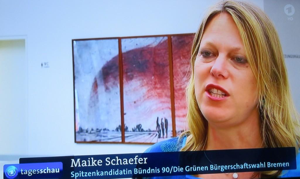 MaikeSchäferGrüneBremen19