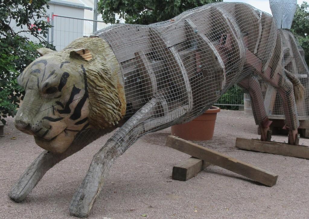 TigerErf