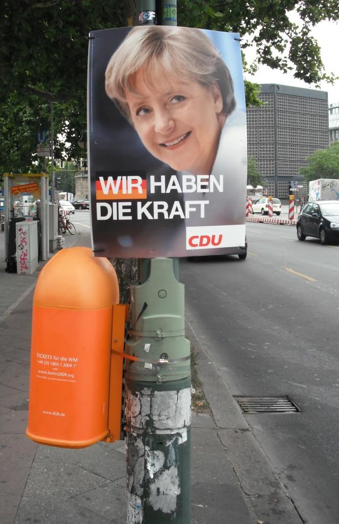 MerkelKraft