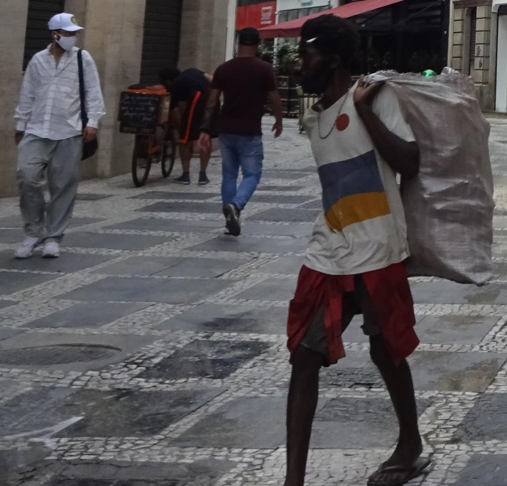 Aktuelle Berichte aus Brasilien - Politik, Kultur und