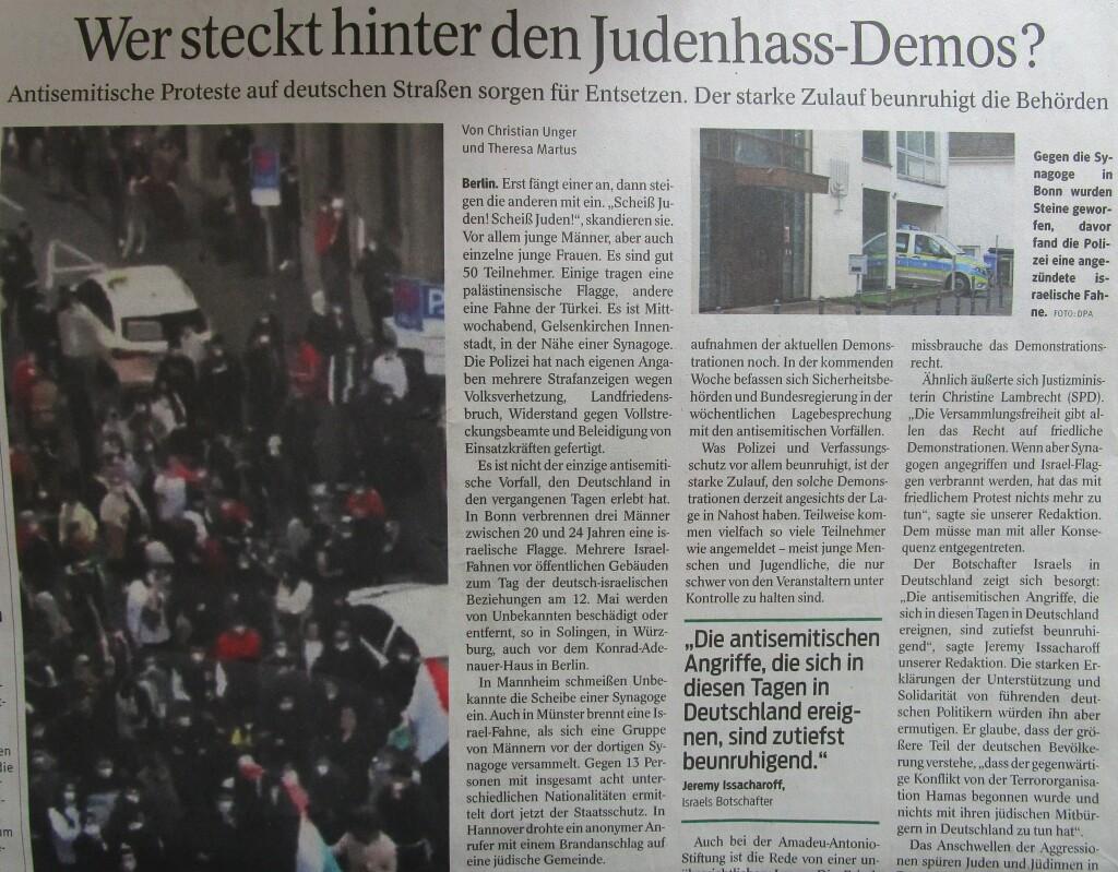 JudenhassDemos1