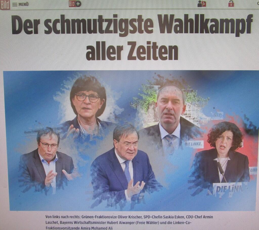 Wahlkampfschmutzig21